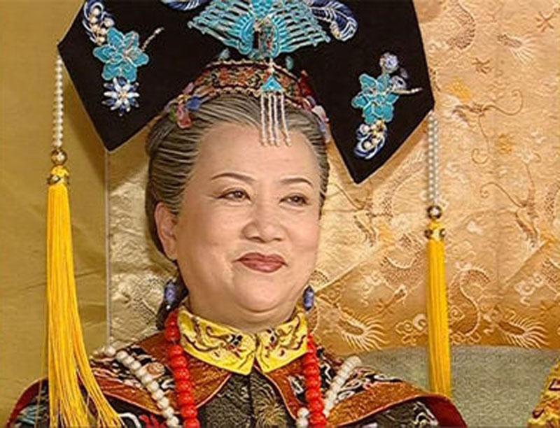 Lão Phật Gia từng khiến fan Triệu Vy