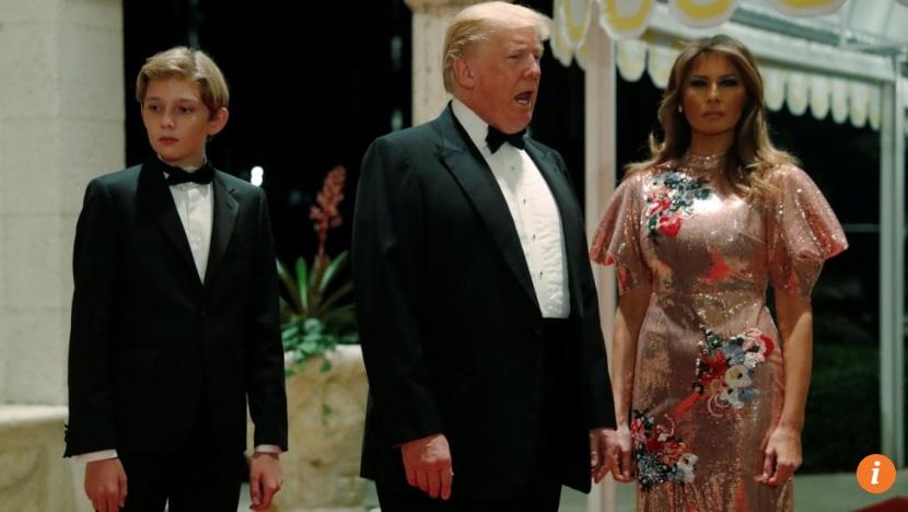 Bạn có thể ăn tối cùng Tổng thống Mỹ Trump nếu chịu chi số tiền này
