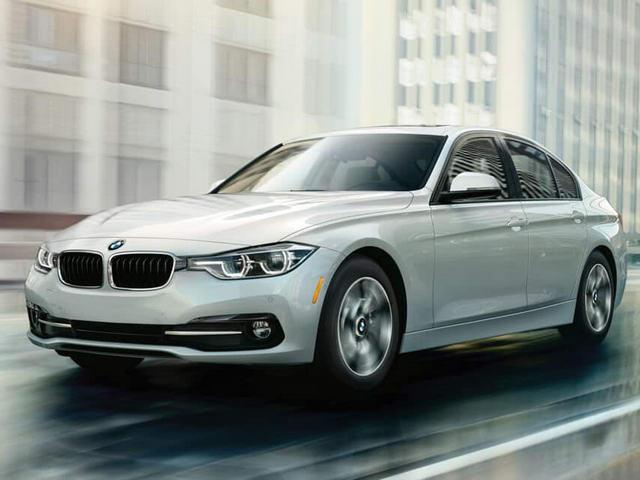 Xe BMW do THACO phân phối có giá từ 1,3 tỷ đồng
