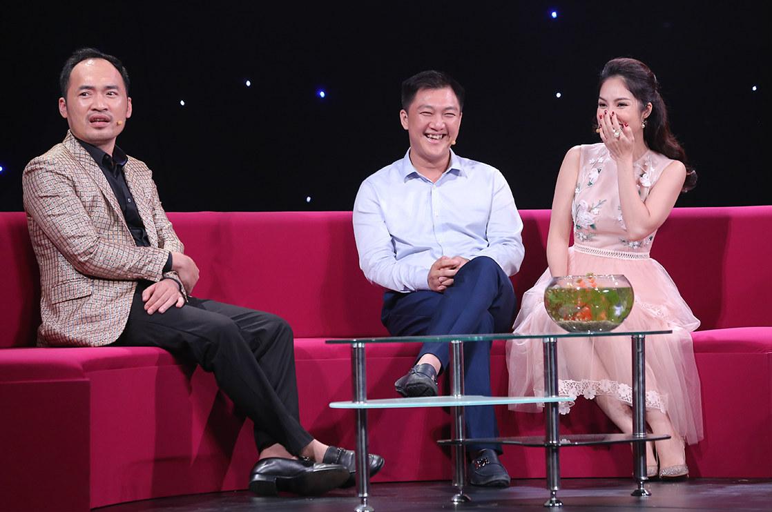 Dương Cẩm Lynh kể chuyện tình yêu như cổ tích với ông xã sau chia tay Minh Luân - 2