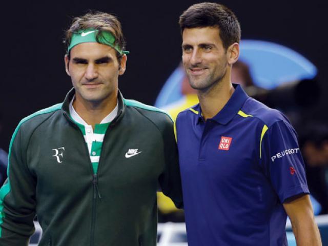 Australian Open 2018: Giá trị huyền thoại Federer và sự bất công cho Djokovic 5