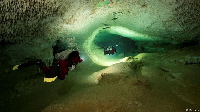 """Khám phá """"mê cung khảo cổ"""" 10.000 năm tuổi lớn nhất hành tinh - 2"""
