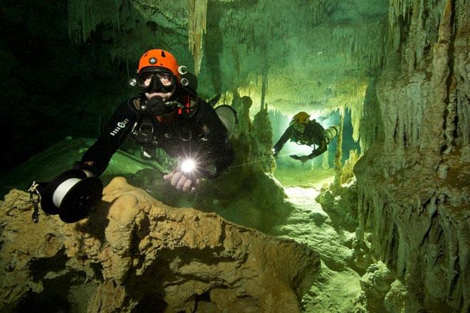"""Khám phá """"mê cung khảo cổ"""" 10.000 năm tuổi lớn nhất hành tinh - 3"""
