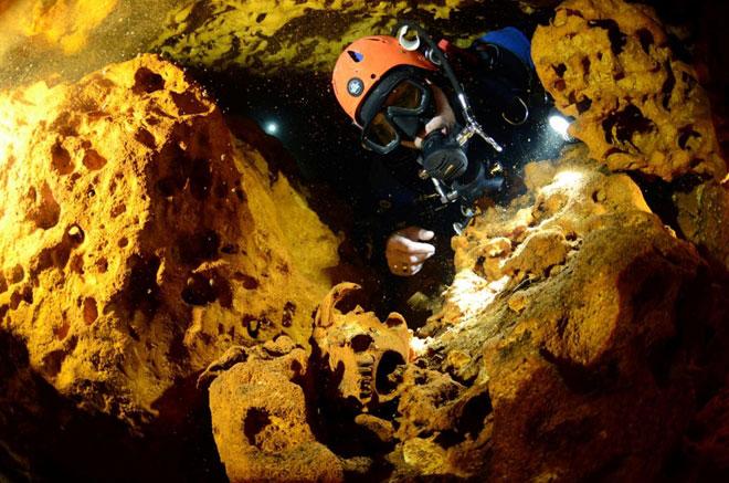"""Khám phá """"mê cung khảo cổ"""" 10.000 năm tuổi lớn nhất hành tinh - 6"""