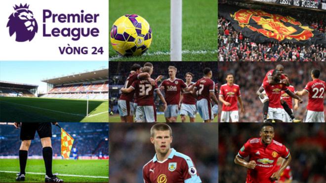 Ngoại hạng Anh trước V24: MU thừa thắng xông lên, Man City cậy nhờ bản lĩnh - 4
