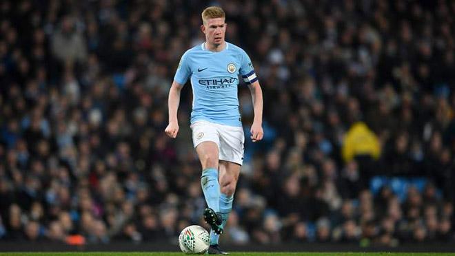 Ngoại hạng Anh trước V24: MU thừa thắng xông lên, Man City cậy nhờ bản lĩnh - 2