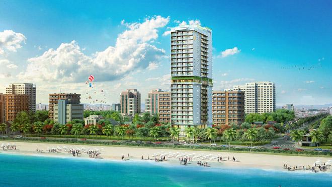 Những điểm cộng khiến Condotel TMS Đà Nẵng hấp dẫn nhà đầu tư - 1