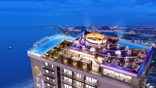 Những điểm cộng khiến Condotel TMS Đà Nẵng hấp dẫn nhà đầu tư - 3