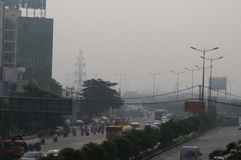 Sương mù nguy hiểm ở TP.HCM có tính chu kỳ - 2