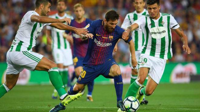 """Trước vòng 20 La Liga: Real """"giải sầu"""", Barcelona gặp bài test khó - 2"""