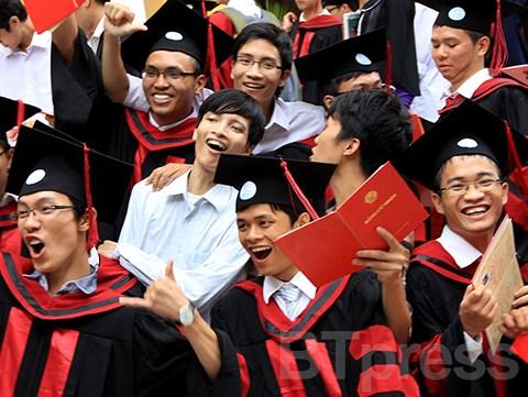 ĐH Quốc gia sẽ tuyển sinh đại học chính quy năm 2018 ra sao? - 1
