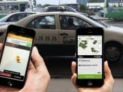Tài chính - Bất động sản - Uber, Grab sẽ phải công khai giá cước như taxi truyền thống