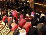 Thế giới - Vì sao tệ nạn mại dâm đang bùng nổ ở Trung Quốc?