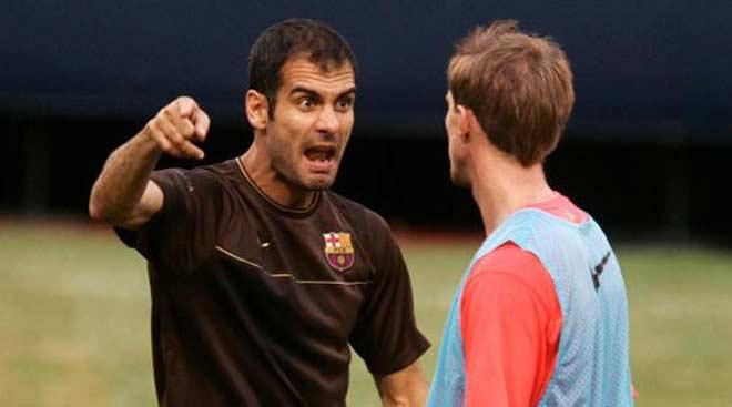 """Pep """"nhả"""" Sanchez cho MU - Mourinho: """"Khoai tây nóng"""" như Ibra, Eto'o - 3"""