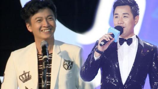 """MC Nguyên Khang """"nhắc khéo"""" Ngô Kiến Huy: Nếu muốn cầu hôn thì nói trước!"""