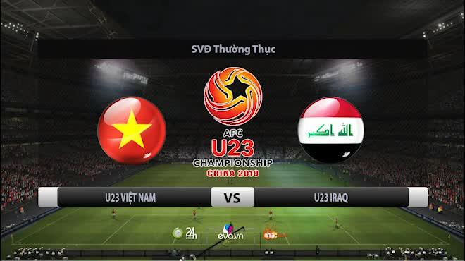 """Tin nóng U23 châu Á 21/1: U23 Việt Nam được thưởng """"nóng"""" 3,7 tỷ đồng"""