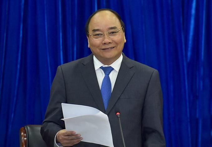 Thủ tướng gửi thư chúc mừng chiến thắng lịch sử của U23 Việt Nam