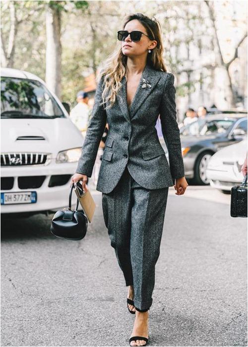 Chỉ cao 1m55, cô nàng nước Nga vẫn nổi đình đám vì mặc đẹp - 5