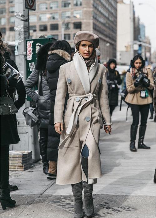 Chỉ cao 1m55, cô nàng nước Nga vẫn nổi đình đám vì mặc đẹp - 6