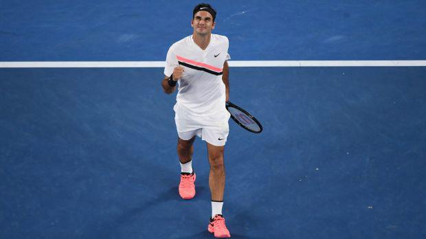 Australian Open 2018: Giá trị huyền thoại Federer và sự bất công cho Djokovic 2