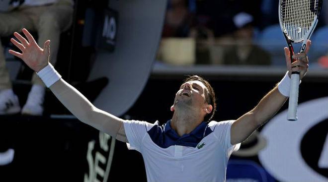 Australian Open 2018: Giá trị huyền thoại Federer và sự bất công cho Djokovic 1