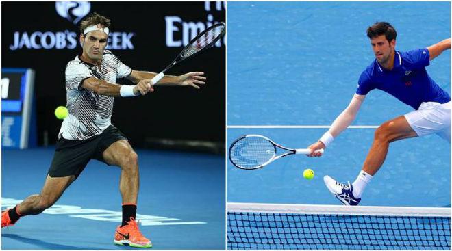Australian Open 2018: Giá trị huyền thoại Federer và sự bất công cho Djokovic 3