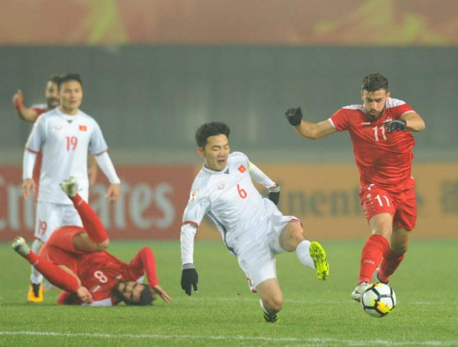 Tin nóng U23 châu Á 20/1: Người Thái ước học theo U23 Việt Nam
