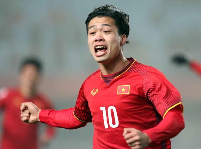 U23 Việt Nam thắng Iraq kỳ tích ngất ngây: Điều kỳ diệu châu Á 1