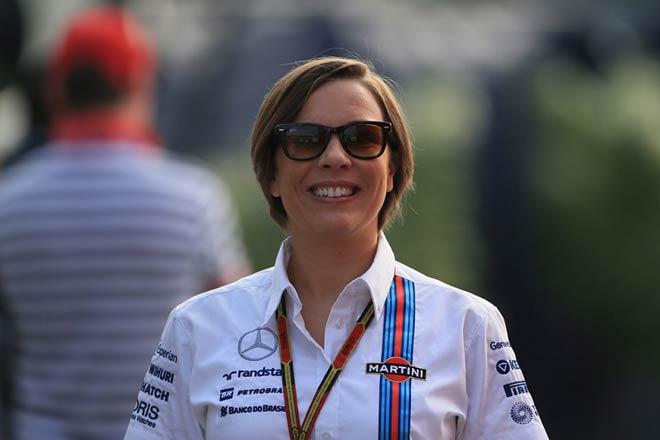 """Đua xe F1, Williams: Đội đua lão làng với """"chú gấu Nga"""" nguy hiểm 2"""