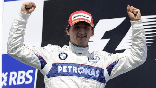 """Đua xe F1, Williams: Đội đua lão làng với """"chú gấu Nga"""" nguy hiểm 5"""