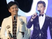 """Ca nhạc - MTV - MC Nguyên Khang """"nhắc khéo"""" Ngô Kiến Huy: Nếu muốn cầu hôn thì nói trước!"""