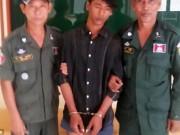 Thế giới - Campuchia: Giả làm chồng, hiếp dâm cô dâu đúng đêm tân hôn