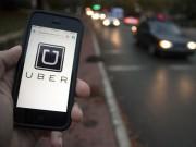Tài chính - Bất động sản - Sợ ảnh hưởng tài xế, Cục Thuế TP.HCM xin ý kiến về việc cưỡng chế Uber