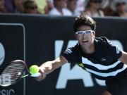 """Thể thao - Australian Open 20/1: Cú sốc """"Nishikori Hàn Quốc"""", Del Potro dừng bước"""