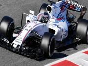 """Thể thao - Đua xe F1, Williams: Đội đua lão làng với """"chú gấu Nga"""" nguy hiểm"""
