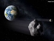 Công nghệ thông tin - Sự thật về tiểu hành tinh khổng lồ đang lao vào Trái đất khiến nhiều người ngỡ ngàng
