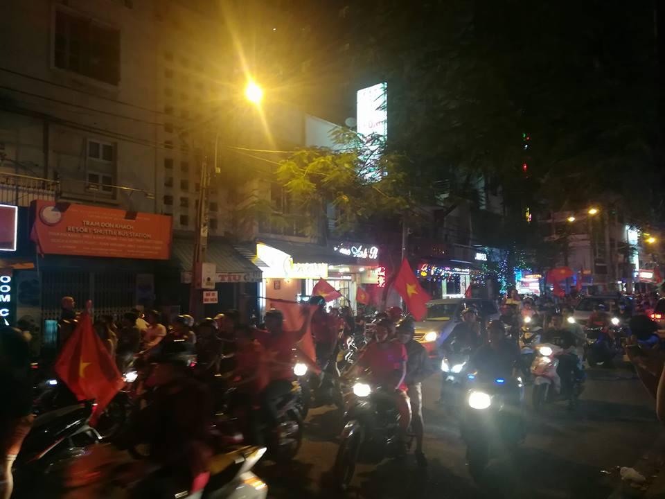 """Fan bóng đá Úc khen """"U23 Việt Nam đá quá hay!"""""""