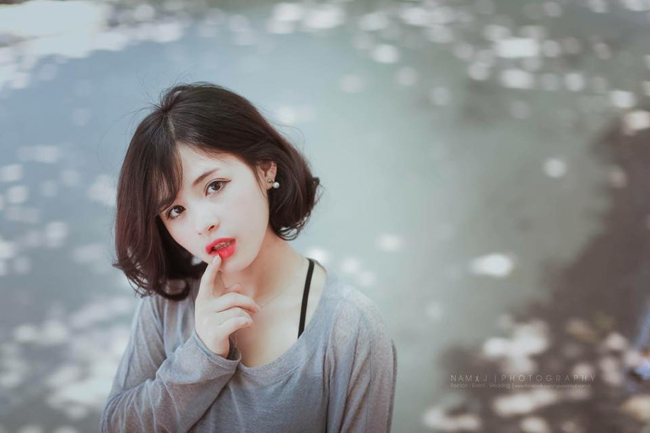 Dàn bạn gái xinh như mộng, sành điệu của cầu thủ U23 Việt Nam - 6