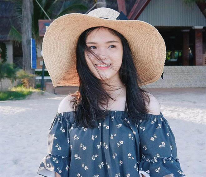 Dàn bạn gái xinh như mộng, sành điệu của cầu thủ U23 Việt Nam - 10