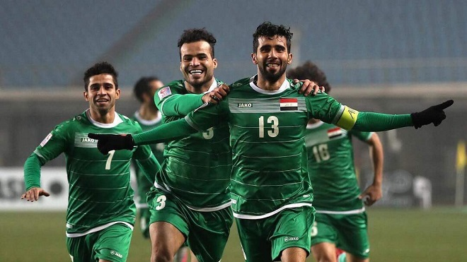 4 đế chế oai hùng khởi phát từ quê hương đội vừa bại trận trước U23 VN