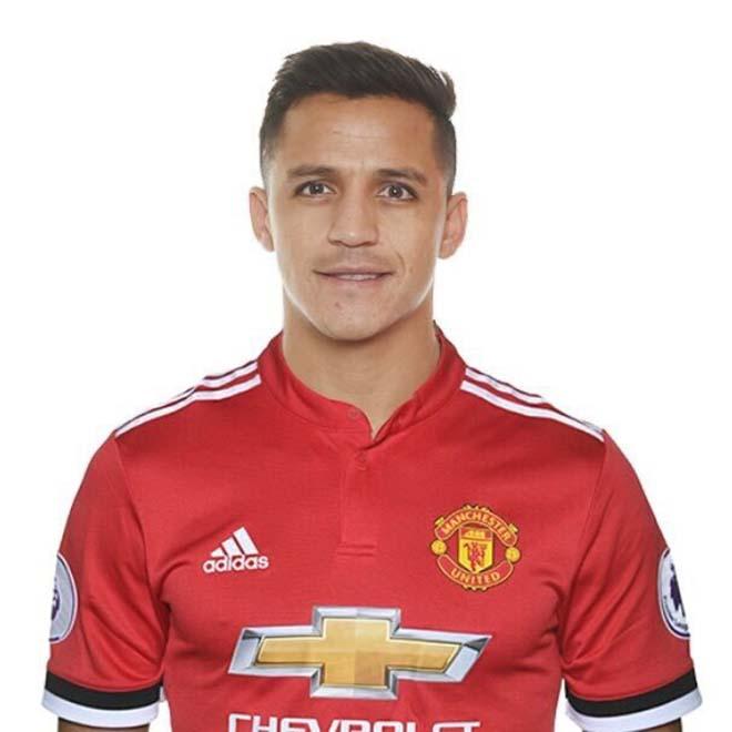 MU mua Sanchez: Đáp chuyên cơ đến Manchester, chuẩn bị kiểm tra y tế 7