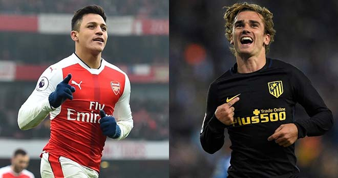 Chuyển nhượng MU: Mourinho có Sanchez, hẹn Bale đến hè 4