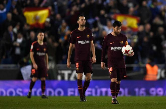 Real Betis – Barcelona: Giận cá chém thớt, cơ hội bay cao