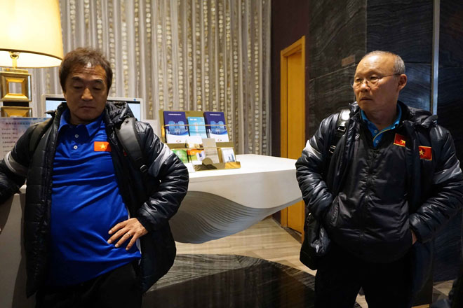 Tin mới nhất U23 Việt Nam ngày 21/1: Xả trại dưỡng sức đấu Qatar