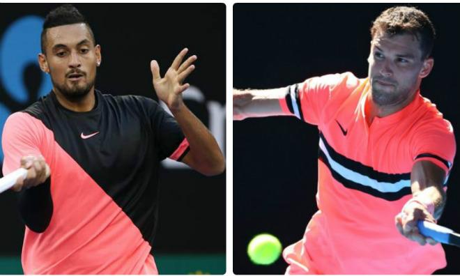 """Australian Open 21/1: Dimitrov """"đấu súng"""" nghẹt thở vào tứ kết 9"""