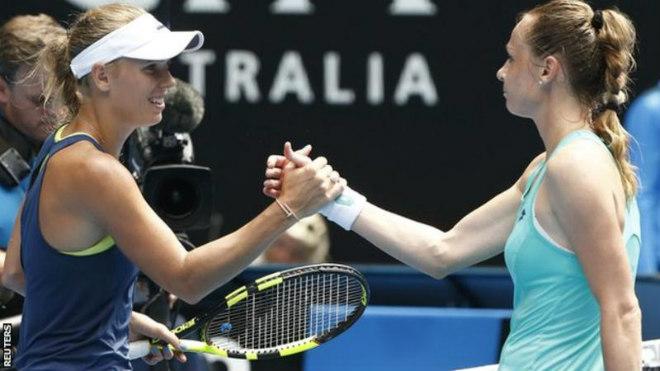 """Australian Open 21/1: Dimitrov """"đấu súng"""" nghẹt thở vào tứ kết 4"""