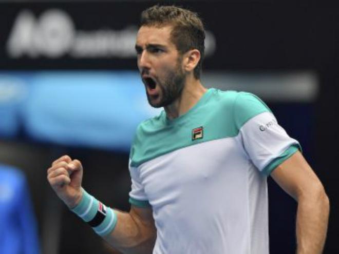 """Australian Open 21/1: Dimitrov """"đấu súng"""" nghẹt thở vào tứ kết 2"""
