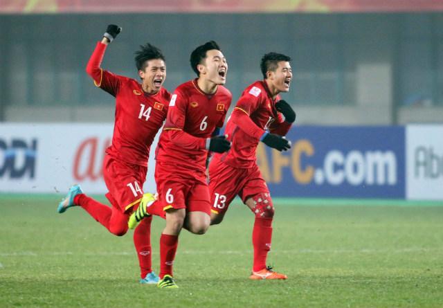 U23 Việt Nam lập kỳ tích: 6 cầu thủ đi thử doping là ai?