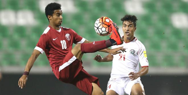 """U23 Việt Nam mơ vàng châu Á: Đụng """"hàng khủng"""" Qatar, HLV đào tạo Messi, Iniesta - 2"""