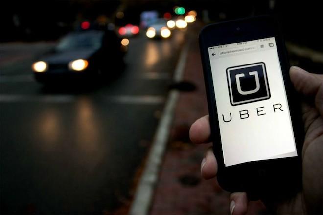 """Uber sẽ """"bỏ rơi"""" Việt Nam và cả thị trường châu Á? - 1"""